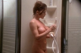 Krista Allen nude full frontal and other's nude too- Emmanuelle in Space – Concealed Fantasy (1994)