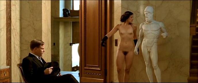 Krista Kosonen nude full frontal and butt - Prinsessa (FI-2010) (8)