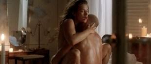 Krista Kosonen nude topless and sex - Suden Vuosi (FI-2007)