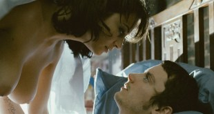 Leonor Watling nude butt and boobs - Oxford Murders (2008) HD 1080p BluRay (1)