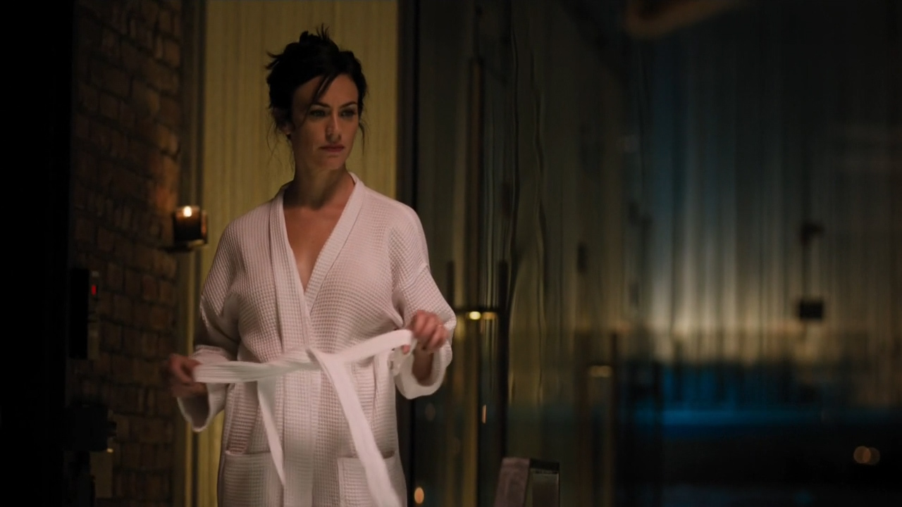 Maggie Siff Nude Pictures