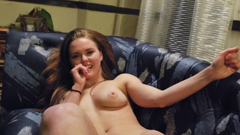Monika Tilling nude butt and boobs Marri Savinar nude other's nude too - Shooting the Warwicks (2015) HD 720p WEB-DL (16)