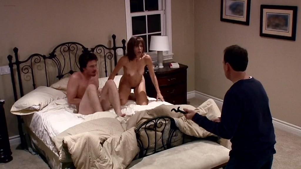 Monika Tilling nude butt and boobs Marri Savinar nude other's nude too - Shooting the Warwicks (2015) HD 720p WEB-DL (14)