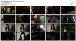 Olivia Wilde hot sex in public bathroom - Vinyl (2016) S01E02 HDTV 720p (8)