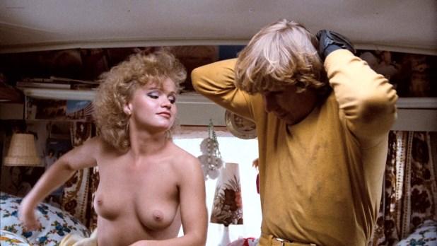 Renée Soutendijk nude Marianne Boyer & Saskia Ten Batenburg nude too - Spetters (NL-1980) HD 1080p BluRay (1)