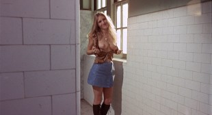 Robbie Lee nude topless, Janice Karman nude and other's nude - Switchblade Sisters (1975) HD 1080p BluRay