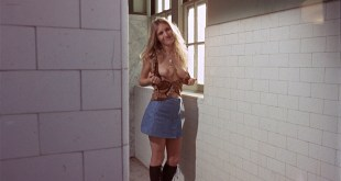 Robbie Lee nude topless, Janice Karman nude and other's nude - Switchblade Sisters (1975) HD 1080p BluRay (3)
