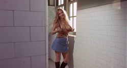 Robbie Lee nude topless, Janice Karman nude and other's nude - Switchblade Sisters (1975) HD 1080p BluRay (2)