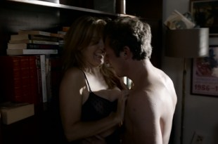 Sasha Alexander hot sex and see through – Shameless (2016) s6e5 HD 1080p