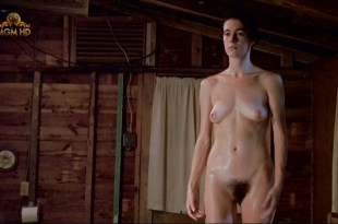 Sean Young nude full frontal bush, Fern Dorsey nude and other's nude too – Love Crimes (1992) HDTV 1080p