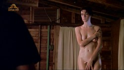 Sean Young nude full frontal bush, Fern Dorsey nude and other's nude too - Love Crimes (1992) HDTV 1080p (4)