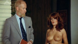 Susan Lynn Kiger nude topless, Carol Needham nude too - Seven (1979) HDTV 720p