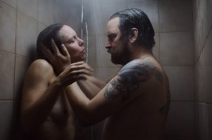 Wende Snijders nude topless - Zurich (DE-NL-2015) (8)