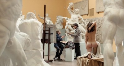 Amira Casar nude full frontal and sex - Ich Und Kaminski (DE-2015) HD 1080p BluRay (10)