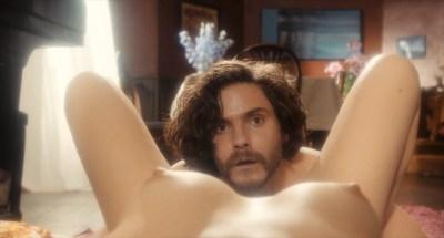 Amira Casar nude full frontal and sex - Ich Und Kaminski (DE-2015) HD 1080p BluRay (11)