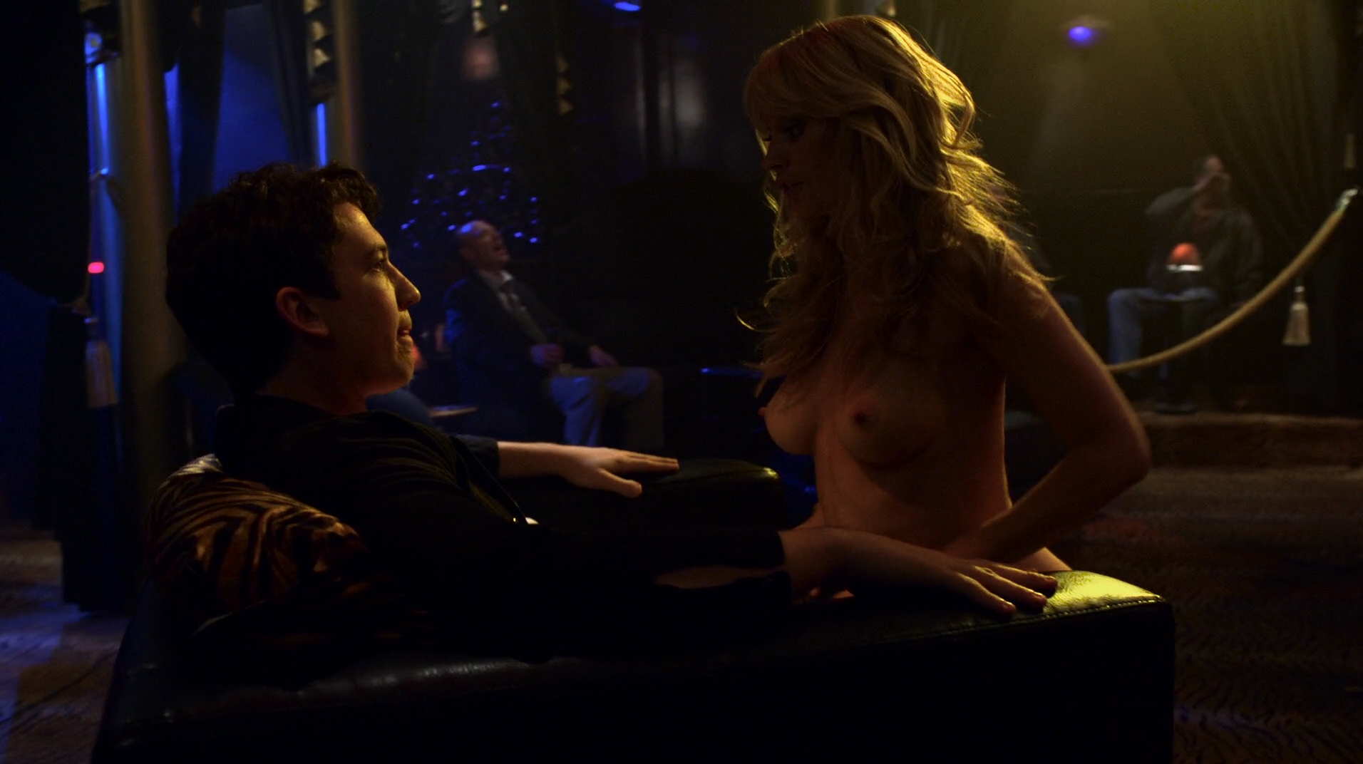 Anna Kendrick Hot And Sexy, Cameron Richardson Nude -3097
