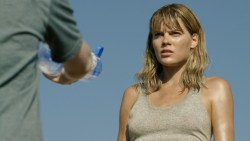 Emma Greenwell nude topless and Michelle Monaghan hot sex - The Path (2016) s1e1 HD 720p (5)