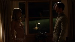 Emma Greenwell nude topless and Michelle Monaghan hot sex - The Path (2016) s1e1 HD 720p (10)