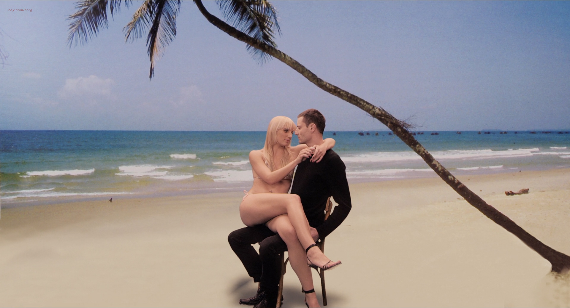 Ewa Matula nude busty boobs Karolina Korta hot others nude butt - Onirica (PL-2014) HD 1080p BluRay (2)