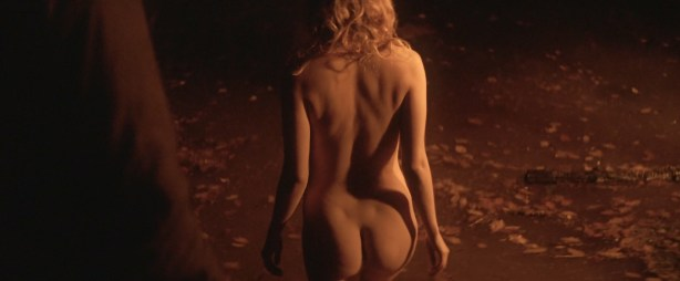 Hannah Murray nude butt skinny dipping other's nude too - Bridgend (UK-2015) HD 1080p (12)