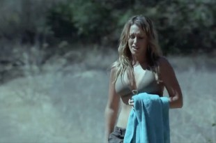 Haylie Duff hot and sexy in bikini – Backwoods (2008) HD 720p BluRay