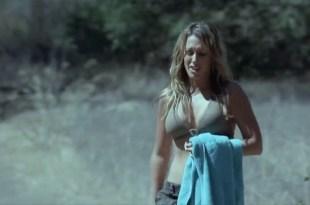 Haylie Duff hot and sexy in bikini – Backwoods (2008) HD 720p BluRay