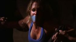 Haylie Duff hot and sexy in bikini - Backwoods (2008) HD 720p BluRay (1)