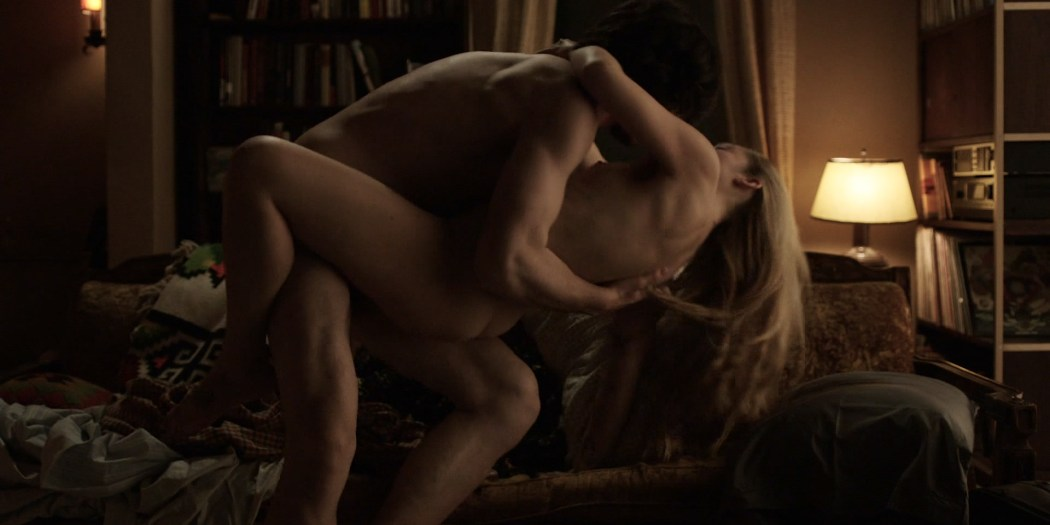 Jemima Kirke nude butt boobs and some hot sex - Girls (2016) s5e4 HD 720-1080p (6)