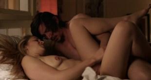 Jemima Kirke nude sex Lena Dunham and Lena Hall lesbian bush - Girls (2016) s5e5 HD 720p (4)