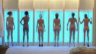 Judith Godrèche nude butt and Aure Atika nude too - Bimboland (FR-1998)