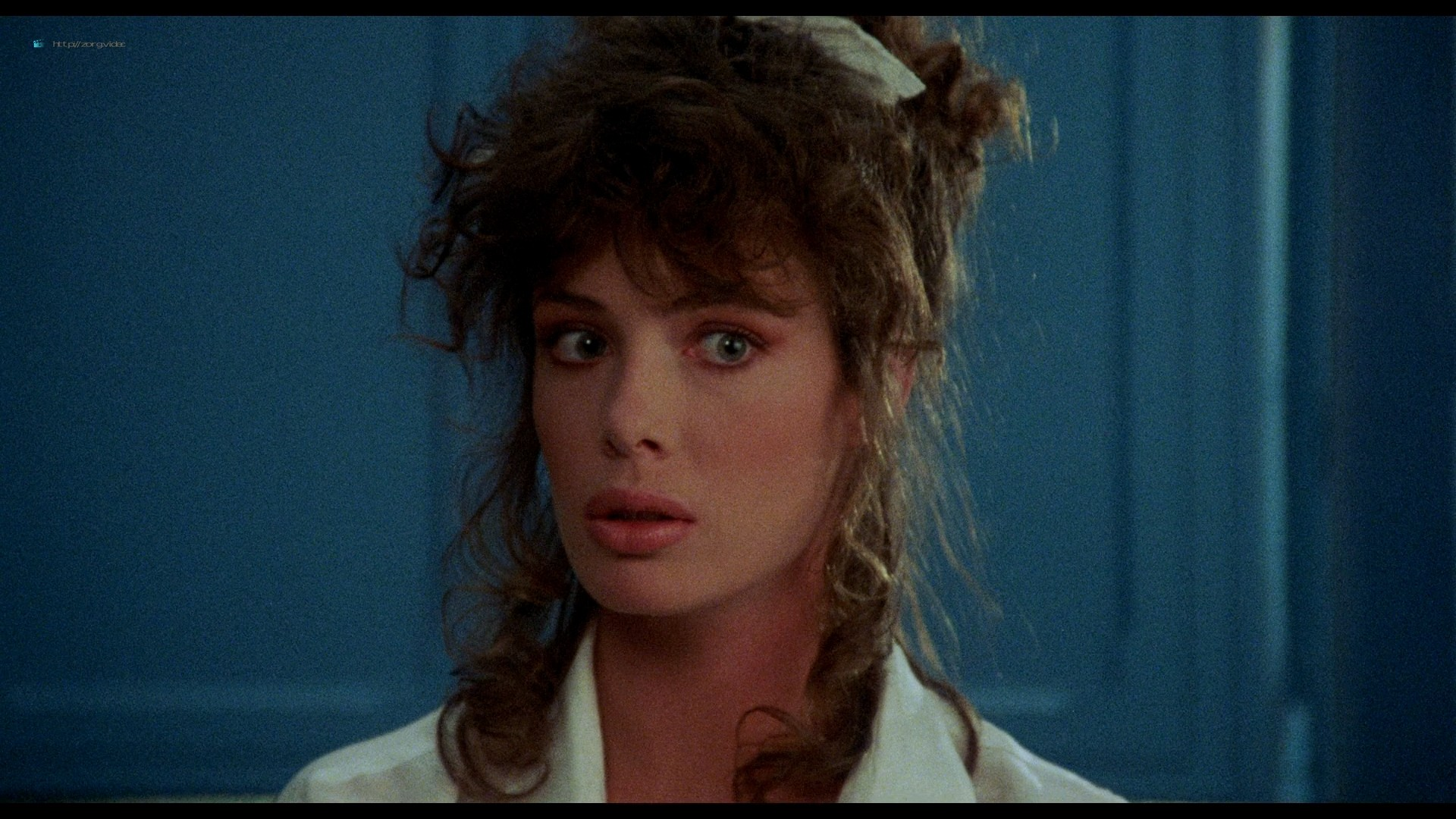 Kelly LeBrock hot and sexy - Weird Science (1985) HD 1080p BluRay (5)