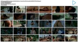 Laura Gemser nude bush, Monica Zanchi nude other's nude too - Emanuelle and the last cannibals (1977) HD 1080p BluRay (13)