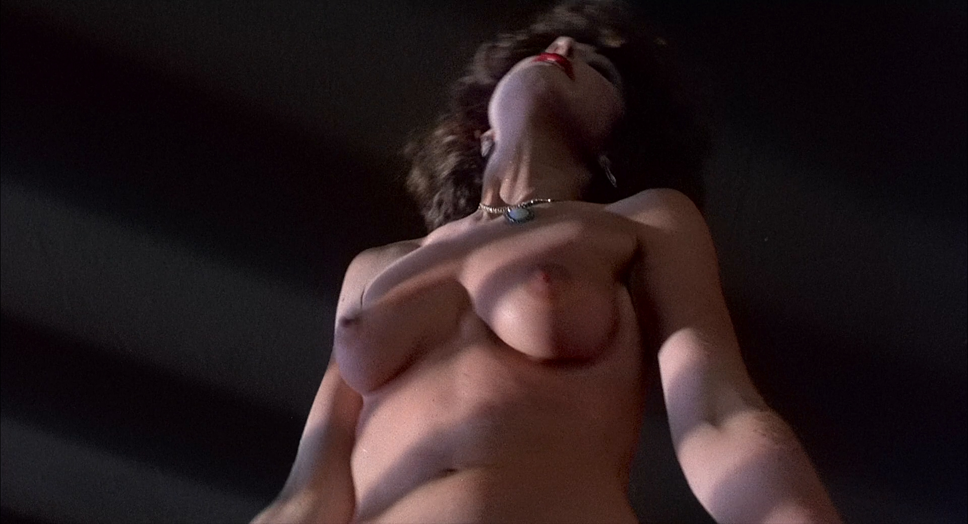 Penelope milford nude