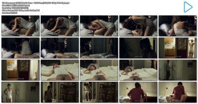 Natalia Tena nude butt and hot - 10000 km (2014) HD 1080p (11)