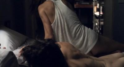 Natalia Tena nude butt and hot - 10000 km (2014) HD 1080p (7)