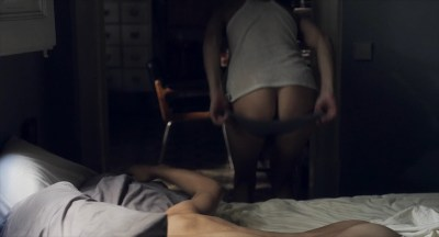 Natalia Tena nude butt and hot - 10000 km (2014) HD 1080p (4)