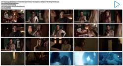 Summer Bishil hot and sexy and Olivia Taylor Dudley hot some sex - The Magicians (2016) s1e7 HD 1080p WEB-DL (9)