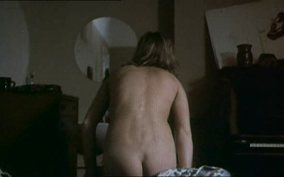 Susan Penhaligon nude butt naked - The Confessional (UK-1976) (2)
