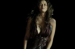 Teresa Palmer hot and busty in bikini and very sexy – Point Break (2015) HD 1080p