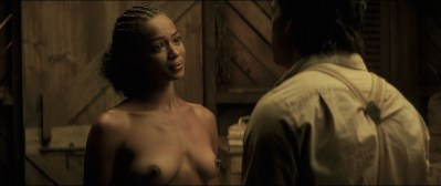 Adriana Ugarte nude sex Berta Vázquez nude topless and sex - Palmeras en la nieve (ES-2015) HD 1080p BluRay (13)