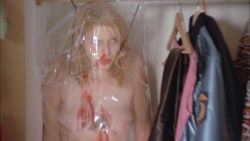 Ann-Beate Engelke nude topless, Nadja Gerganoff nude other's nude too - Bloody Moon (DE-1981) HD 1080p BluRay (14)