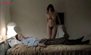 Aurore Clément nude bush and nude butt - Les rendez-vous d'Anna (FR-1978)