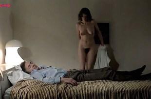 Aurore Clément nude bush and nude butt – Les rendez-vous d'Anna (FR-1978)