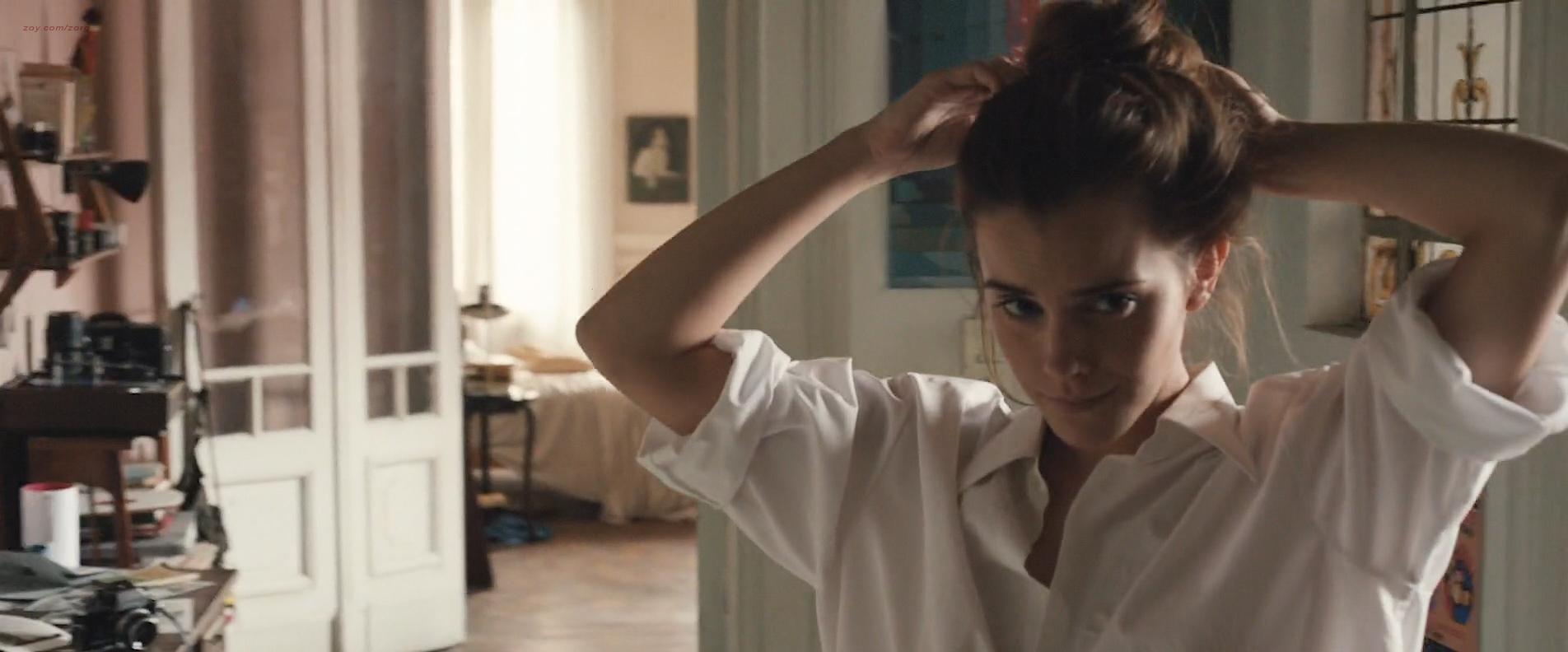 Emma Watson hot, sexy and leggy - Colonia (2015) HD 1080p WEB-DL (11)