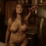 Iliona Blanc nude, Anastacia McPherson nude busty, Jennifer Field and others nude too – House of Lies (2016) S05 E03 HDTV 720p