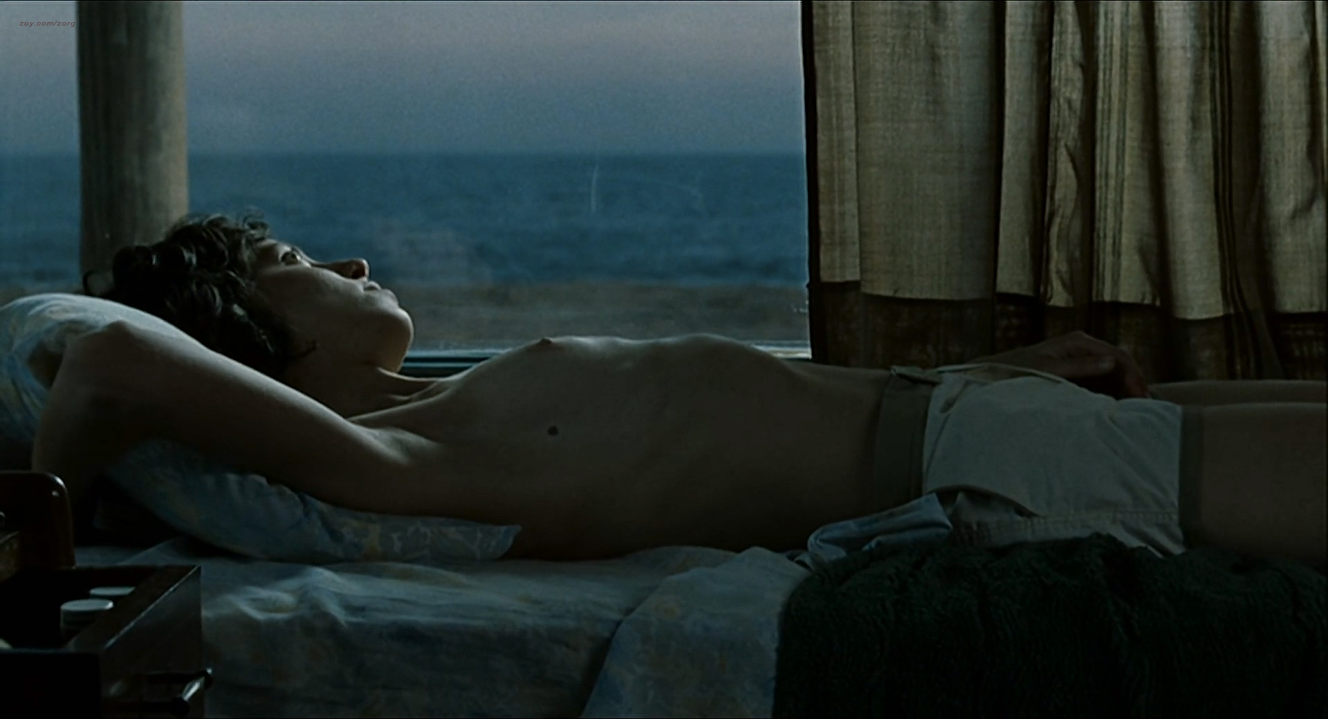 Inés Efron nude topless and sex - XXY (AR-2007) HD 1080p BluRay (9)