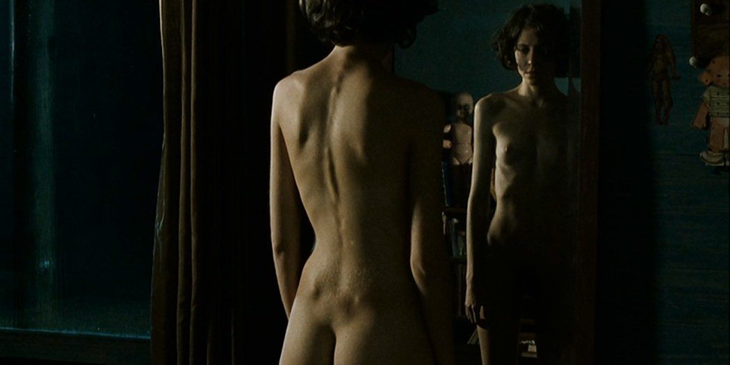 Inés Efron nude topless and sex - XXY (AR-2007) HD 1080p BluRay (6)