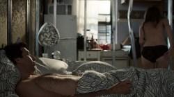 Jemima Kirke nude bush and Allison Williams hot - Girls (2016) s5e10 HDTV 720p (3)