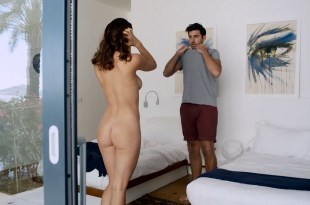 Kacey Barnfield nude butt, boobs and wet - Blood Orange (2016) HD 1080p WebDl (6)
