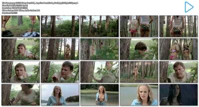 acey Barnfield nude butt topless Angelica Penn nude too - Lake Placid 3 (2010) hd 720p (9)